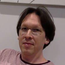 Nutzerprofil von Arne