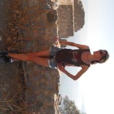 Profil korisnika Anna Florian