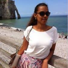 Profil utilisateur de Aude