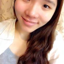 ChingYa User Profile