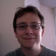Perfil do utilizador de Gareth