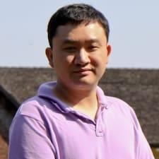 Profil korisnika Thai