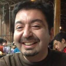 Jose Alejandro User Profile