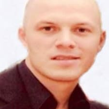 Julian Andres User Profile