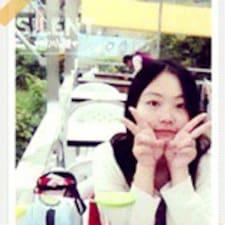 忆婷 User Profile