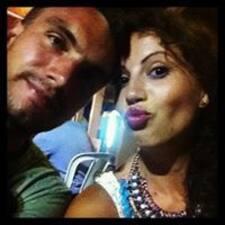 Nutzerprofil von Valentina&Massimiliano