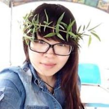 โพรไฟล์ผู้ใช้ Xiaochen