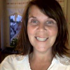 Henkilön Ann-Charlotte käyttäjäprofiili