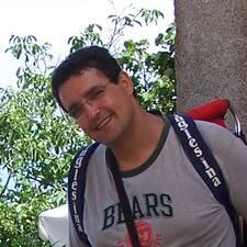 Perfil de l'usuari Gianfranco
