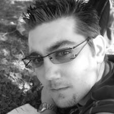 Gi felhasználói profilja