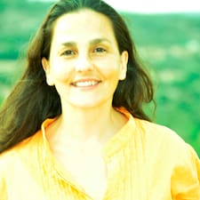 Nataliaさんのプロフィール