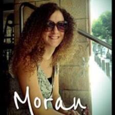 Perfil de usuario de Moran