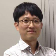 โพรไฟล์ผู้ใช้ Donghwan