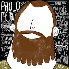 Paolo User Profile