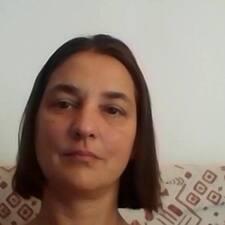 Mara Brugerprofil