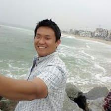 Профиль пользователя Yong Hee