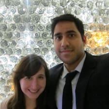 Alberto & Kristen User Profile