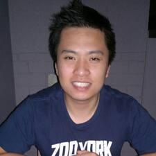 Profil utilisateur de Huong