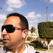 Perfil de usuario de Tarek