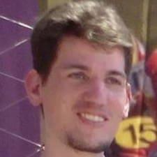 Daniël Brugerprofil
