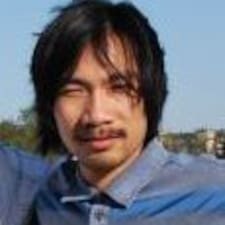 Nutzerprofil von Hoang Duc