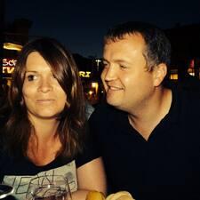 Erik & Julie Kullanıcı Profili