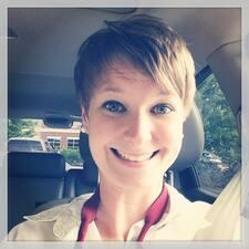 Mary Kate felhasználói profilja