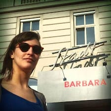 Профиль пользователя Barbara