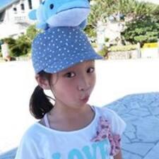 Profil utilisateur de 馨苓