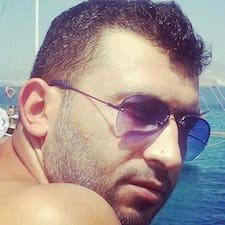 Murat คือเจ้าของที่พัก