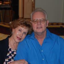 Bette & John User Profile