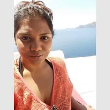Indumathi User Profile