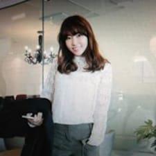 Profil utilisateur de Hyo Jung