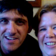 Shane And Maree User Profile