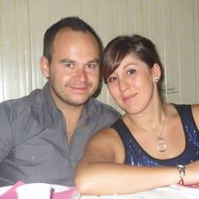 Yohan User Profile