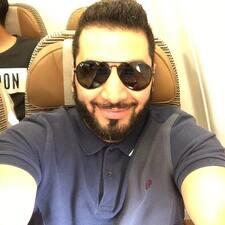Profilo utente di Khalid
