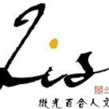 Profil utilisateur de 微光百合