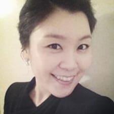 Seungeun User Profile