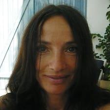 Profil korisnika Gwendolin