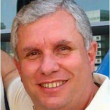 Profil Pengguna Paulo
