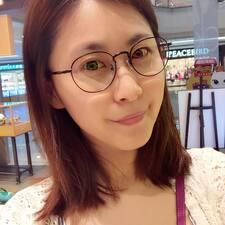 Profil utilisateur de 梦诗