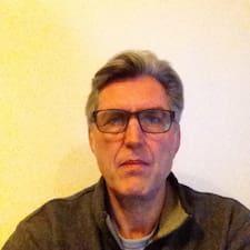 Stig Irving User Profile