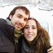 Profilo utente di Joana & Luca