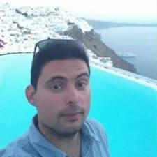 Notandalýsing Dimitris