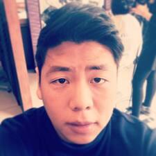 Perfil de usuario de Sung Jin