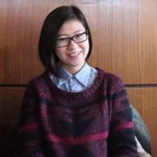 Профиль пользователя Xizi