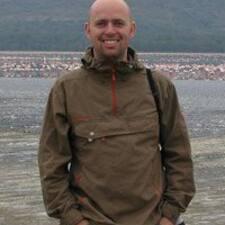 Kjeld User Profile
