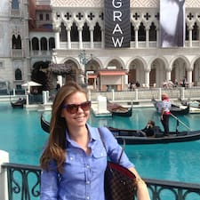 Profil korisnika Maria Gracia