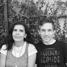 Профиль пользователя Cristina & Horácio