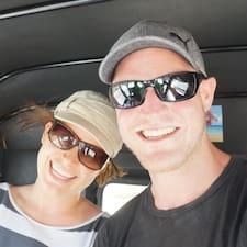 Dustin & Emily User Profile